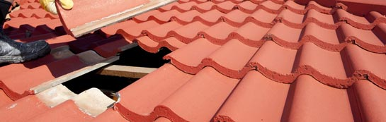 compare Southerquoy roof repair quotes